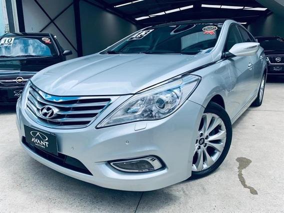 Hyundai Azera Gls 3.0 V6 (aut) Gasolina Automático