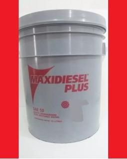 Aceite Diesel 50 Paila Sellada Original