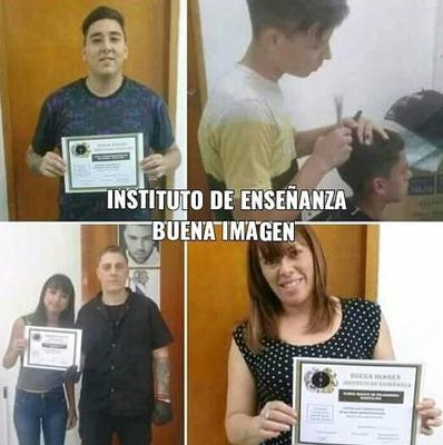 Cursos Online A Distancia De Peluquería Masculina.
