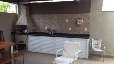 Maravilhosa Casa Com 03 Quartos Em Condomínio Fechado - Morada Do Sol Novo Cavaleiros - Ca0039