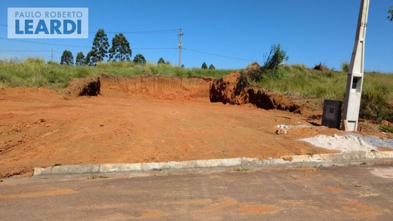 Terreno Em Condomínio Jardim Cury - Arujá - Ref: 494325