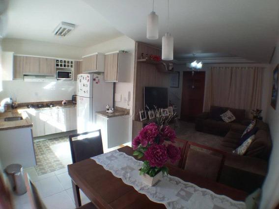 Casa Residencial À Venda, Rondônia, Novo Hamburgo. - Ca2430