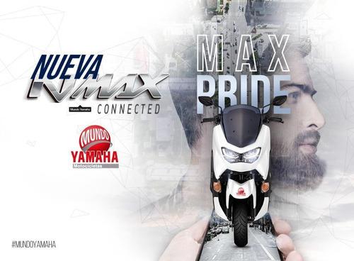 Nueva Nmax Connected 2022