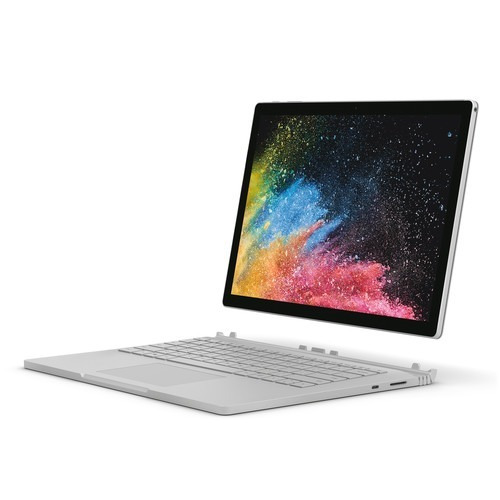 Microsoft 15 Surface Book 2 Touch I7 16gb Rm 1tb Ssd