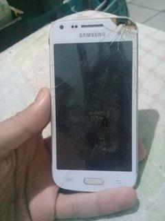 Celular Samsung Quebrado