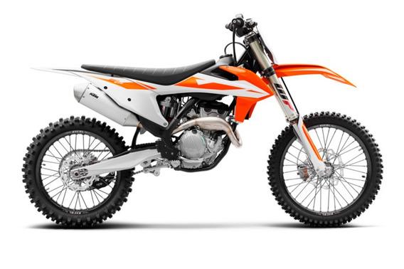 Ktm Sxf 250 0km 2020 No Yamaha No Honda