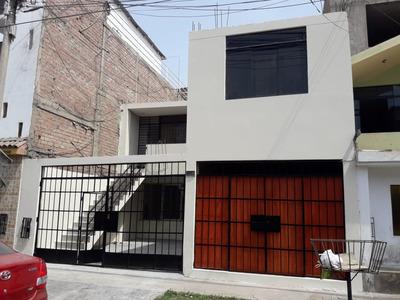 Venta Casa Chorrillos