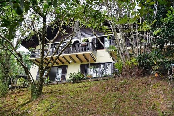 Casa Em Itoupava Seca, Blumenau/sc De 404m² 6 Quartos À Venda Por R$ 1.990.000,00 - Ca67562