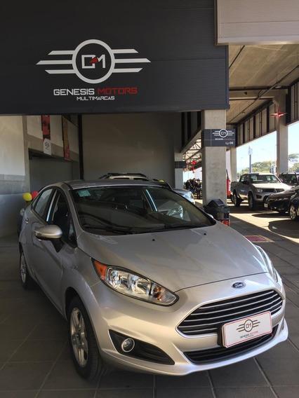 Ford New Fiesta Sedan Se 1.6 16v