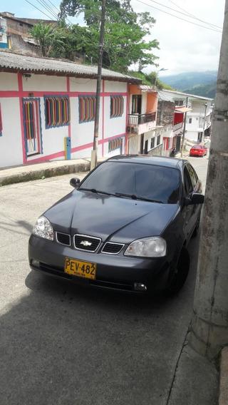 Chevrolet Optra Gasolina 2004