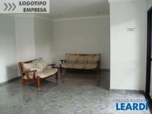 Imagem 1 de 9 de Apartamento - Morumbi  - Sp - 252842