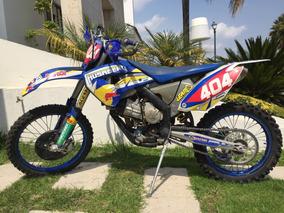 Husaberg Fx 450 4-stroke
