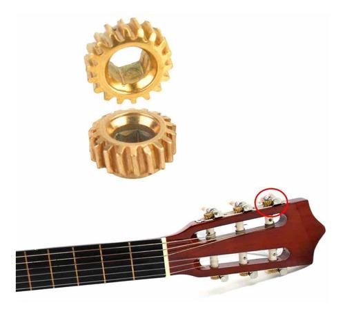 rongweiwang American Electric adaptaci/ón de la Guitarra sintonizadores de Las Clavijas de la Guitarra Sellado reemplazo Peg Guitarra m/áquinas adecuadas para la Defensa ST TL