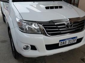 Toyota Hilux 3.0 Cd Sr C/ab I 171cv 4x2 - B3