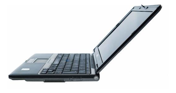 Notebook Usado Dell Latitude D420 1.2ghz Hd 60 2gb Oferta!