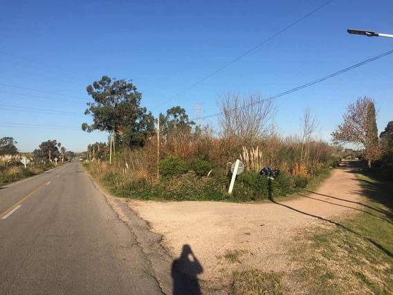 Vendo Terreno En Ruta 48