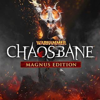Warhammer Chaosbane Magnus/*xbox One*/ Offline