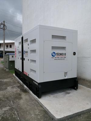 Generadores Electricos Motor Diesel