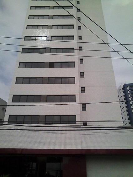Sala Comercial Para Locação, Casa Amarela, Recife. - Sa0199