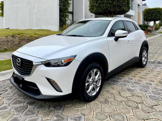Mazda Cx-3 2.0 I 2wd At 2018
