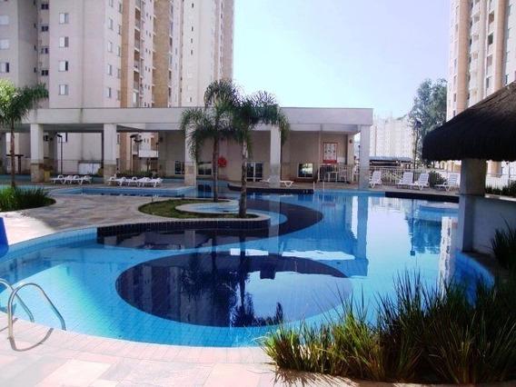Apto. Reserva Dos Lagos, 75m², 03 Dorms., 01 Suíte E 2 Vagas