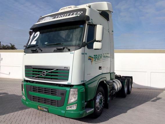 Volvo F H 460 6x2 2012