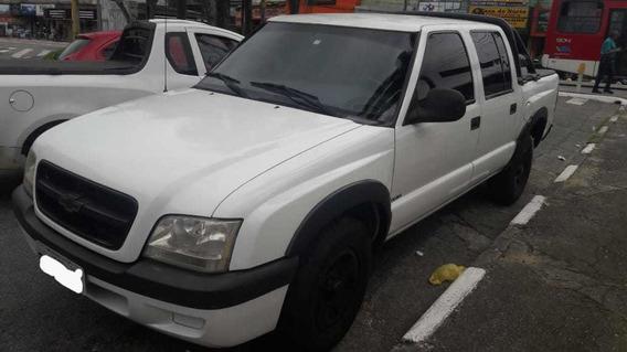 Chevrolet S10 2.8 Colina Cab. Dupla 4x2 4p 2006
