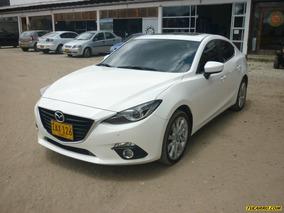 Mazda Mazda 3 Sky Actyve Grand Touring
