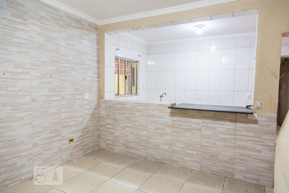 Casa Para Aluguel - Itaquera, 2 Quartos, 60 - 893032674