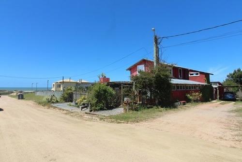 Casa En Alquiler Temporal En Montoya