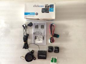 Alarme Automotivo Clickcan Original Vw 1s0054620d