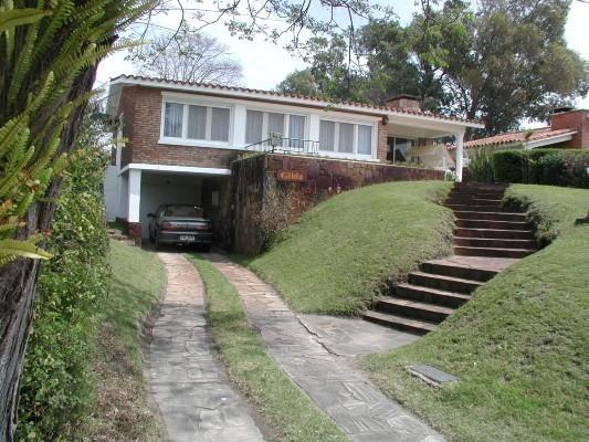 Excelente Casa A 45 Km De Montevideo Y 100 Km. De P.del Este