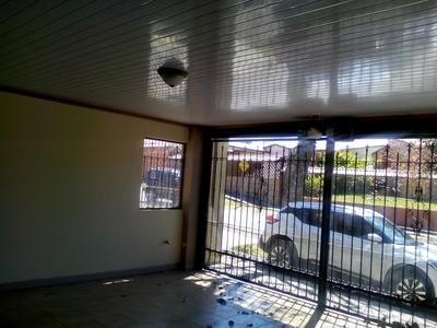 Rohrmoser $550 Con Garage Portón Elect 2dorm