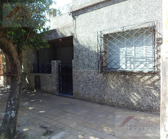 Alquiler Ph Tipo Casa 2 Ambientes Amplios - Lomas Del Mirador