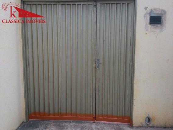 Casa A Venda No Jardim São Jorge. - Jardinópolis - Ca00308 - 33441762