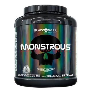 Monstrous 6lbs Vanilla