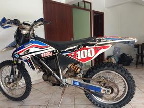 Moto Trilha Bmw G 450x