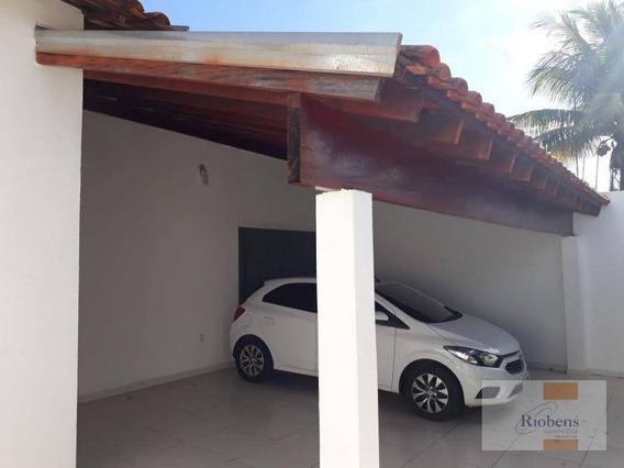 Casa A Venda Ótima Localização. - Ca1209