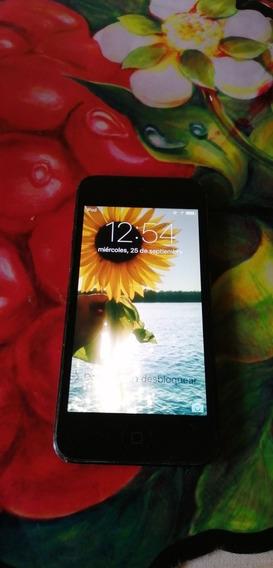 iPod Touch 32gb 4ta Generación