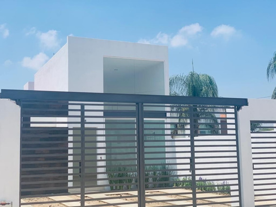 Casa Muy Amplia De 1 Nivel En Tequisquiapan