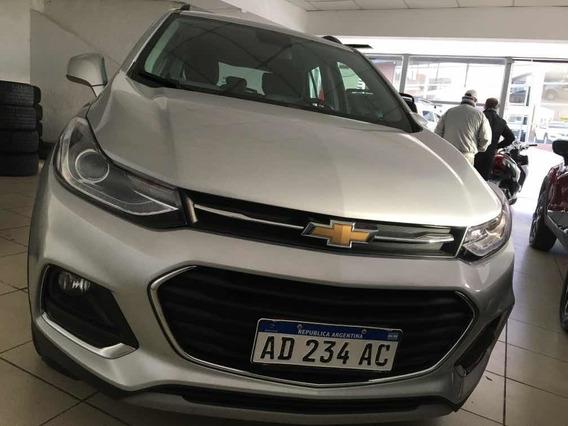 Chevrolet Tracker 1.8 Ltz+ 2018