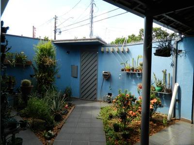 Casa Em Parque São Sebastião, Ribeirão Preto/sp De 202m² 3 Quartos À Venda Por R$ 298.000,00 - Ca208496