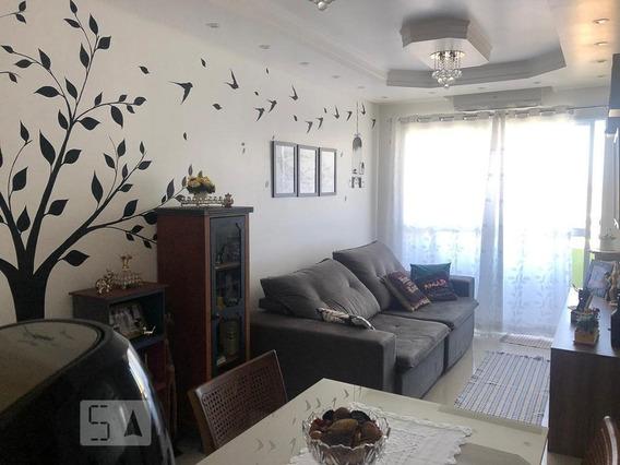 Apartamento Para Aluguel - Assunção, 2 Quartos, 56 - 893057456