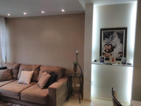 Apartamento Em Centro, Ibiporã/pr De 70m² 3 Quartos À Venda Por R$ 230.000,00 - Ap531976