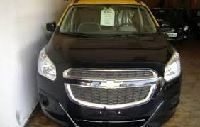 Taxi Chevrolet Spin Ac