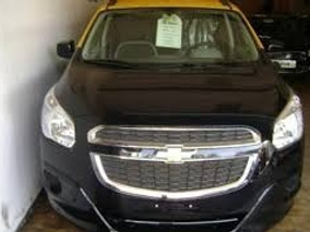 Taxi Chevrolet Spin 1.8 Lt 0km Ac