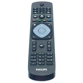 Controle Remoto Tv Philips Original Serve Para Todas Smart