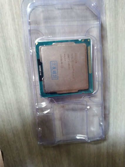 Processador I5-3570 3.40ghz Lga 1155