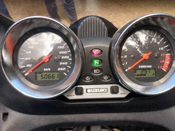 Suzuki 1200s