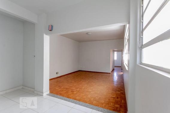 Apartamento No 8º Andar Com 3 Dormitórios - Id: 892949549 - 249549